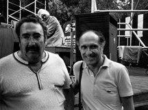 Vilas Boas, Lonnie Smith Lá atrás/1986