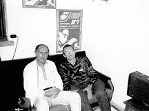 Cascais Jazz Chet Baket/1987