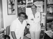DM + Rufus Reid/1990