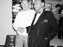 DM com Lionel Hampton and his golden men of Jazz/1993