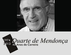 Duarte Mendonça 42 years of Jazz