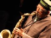 Charles Lloyd Quarteto