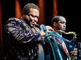 Wallace Roney Quinteto