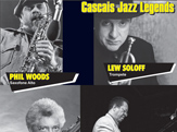 Cascais Jazz Legends