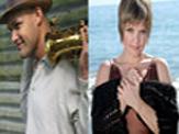 Miguel Zenon Quarteto & Karrin Allyson Quarteto